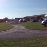 Foto van Lobb Fields Caravan and Camping Park