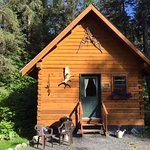 Photo de Bear Creek Cabins