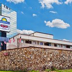 Photo de Days Inn Chattanooga-Rivergate