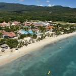 Foto de Sandals Whitehouse European Village and Spa