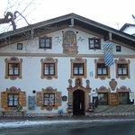 Pension Dedlerhaus Foto