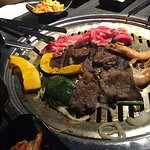 Foto Gen Korean BBQ and Yakitori Bar