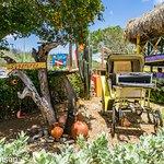 Rancho El Sobrino Restaurant Foto