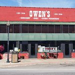 Owen's Grocery and Deli