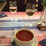 Фотография Restaurace Chalupa U Mestske Brany