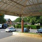 Foto di Holiday Inn Stratford-upon-Avon