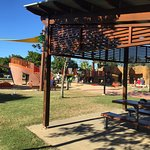 Great kids play area