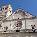 Duomo di San Rufino Foto