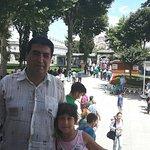 Foto de Distrito Sultanahmet