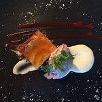 Restaurant Alte Turmuhr Foto
