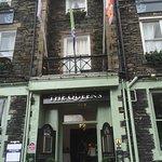 Photo de Queen's Hotel