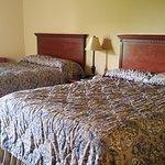 Deluxe Room Beds