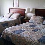 Standard Room Beds