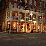 The Golden Lamb Inn Foto