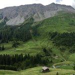 Arosa Kulm Hotel & Alpin Spa Foto