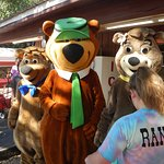 Foto di Yogi Bear's Jellystone Park Camp-Resort Hill Country