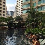 Grande Centre Point Hotel Ratchadamri Foto