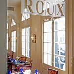 Roux on Orleans restaurant