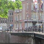 Amsterdam Wiechmann Hotel Foto
