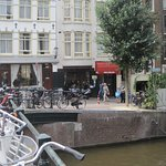 Photo de Amsterdam Wiechmann Hotel
