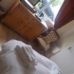 The Salen Hotel -Double Chalet room