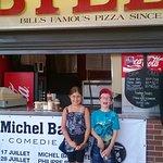Photo of Bill's Pizza