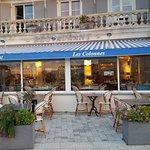 Café, Bar, Restaurant & Crêperie Les Colonnes照片
