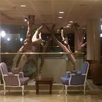 Foto di Herods Vitalis Spa Hotel Eilat