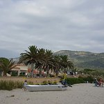 Photo de Motel Ta Kladia