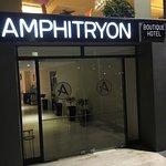 Foto de Amphitryon Boutique Hotel