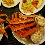 Фотография Bayou Bill's Crab House