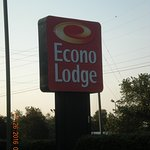 Econo Lodge South Garner Picture