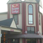 Foto de Econo Lodge South Garner