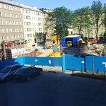 Foto de Scandic Park Helsinki