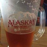 Sand Bar & Grill, Juneau, AK