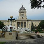 Photo de Manitoba Legislative Building