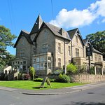 The Wheatley, Ben Rhydding, Ilkley - 3-4 minutes walk from the station