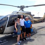 Sundance Helicopters Foto