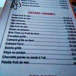 Foto di Restaurant Neptune