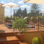 Hotel Corsignano - Pienza Foto