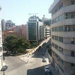 Exe Lisboa Parque Foto