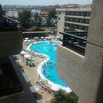 Fanabe Costa Sur Hotel Foto