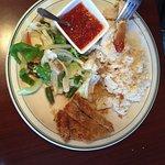 Foto van Sugar Thai Food