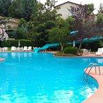 Balletti Park Hotel Foto