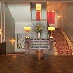 Carlton Hotel St. Moritz Foto