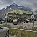 Foto de The Glacier View Inn