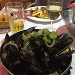 La Brasserie de Bruxelles Foto