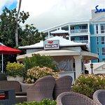 Foto de Sandals Royal Bahamian Spa Resort & Offshore Island