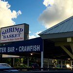 Shrimp Basket Hy 98 Destin Fl