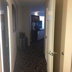 Hilton Boston Back Bay Foto